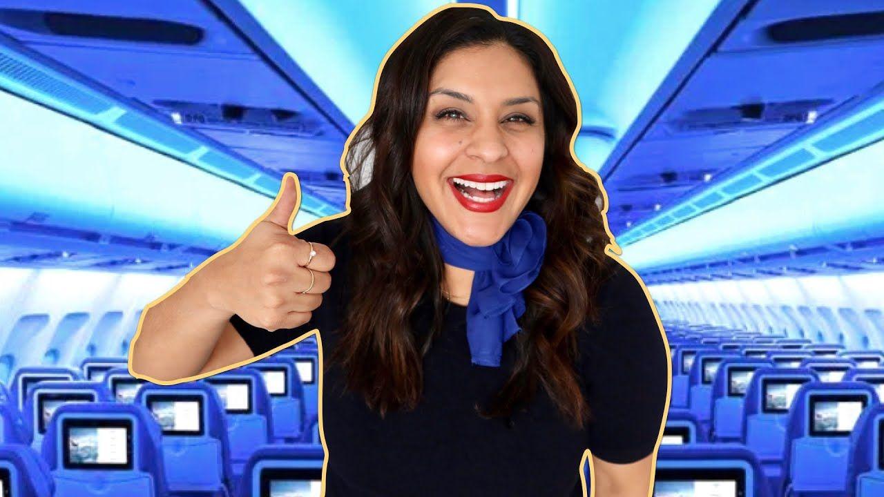 Flight attendant travel tips survive a 10 hour flight