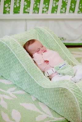Nap Nanny Buy It Best Baby Investment Grayson Has A