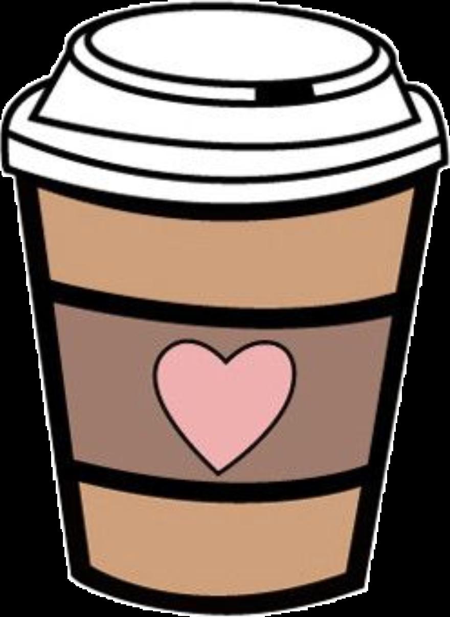 Starbucks Coffee Cup Clipart 71 Cute Easy Drawings Cute Food Drawings Coffee Cup Drawing