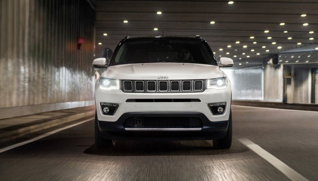 2019 Jeep Yuntu New Concept More Performance Jeep Jeep Compass