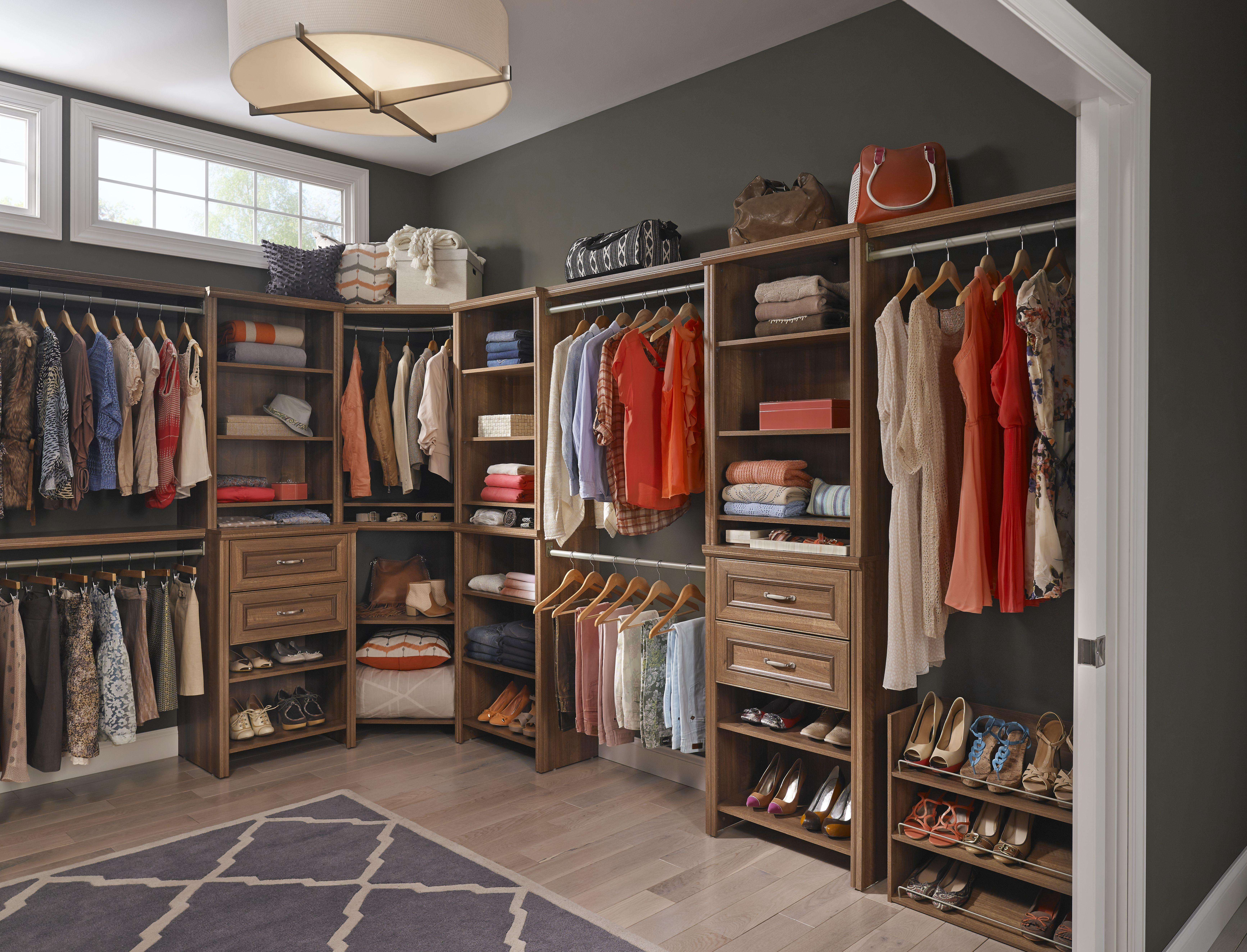 Fabulous Rubbermaid Closet Kit For Appealing Home Decoration Ideas