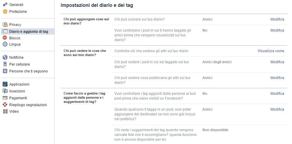 Siti Web e Social Conegliano, Vittorio Padova