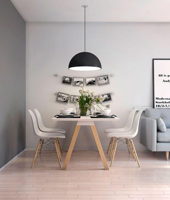 Los mejores consejos para decorar espacios pequeños Lights