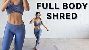 Chloe Ting - 2020 Summer Shred Challenge - Free Workout ...