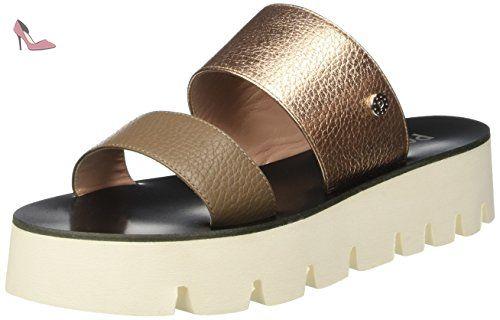 Chaussures - Courts De Plate-forme Pollini 1OtMNOms