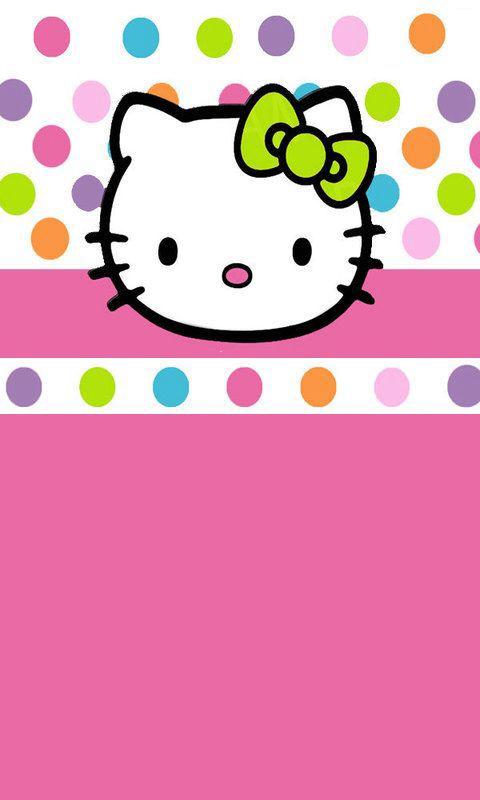 Luvmyevo Blogspot Com Hello Kitty Printables Hello Kitty Wallpaper Hello Kitty Images