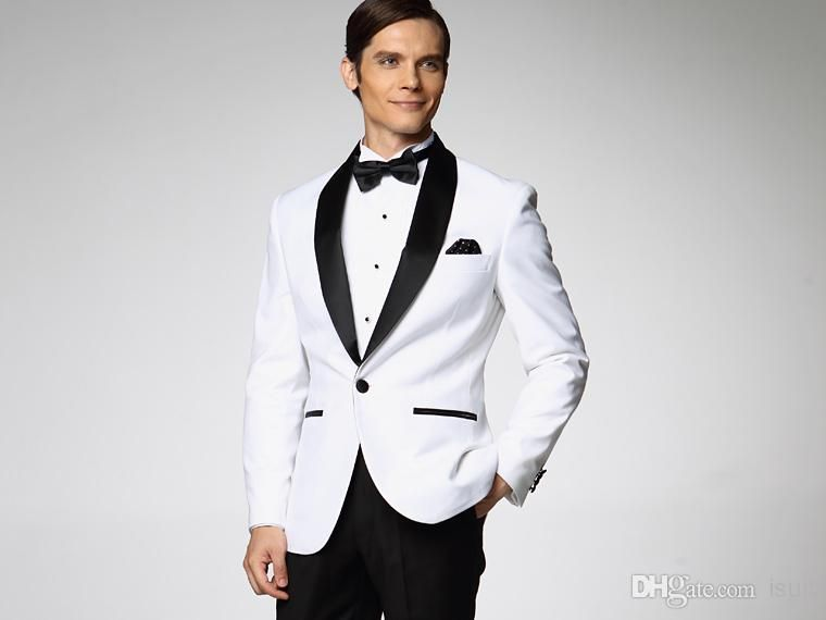 Groom tuxedos tailor suits tux cheap bridegroom morning mens blazers ...