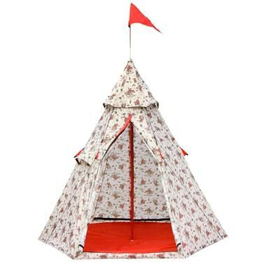 Cath Kidston cowboy teepee tent  sc 1 st  Pinterest & Cath Kidston cowboy teepee tent | Jelly Tots | Pinterest | Teepee ...