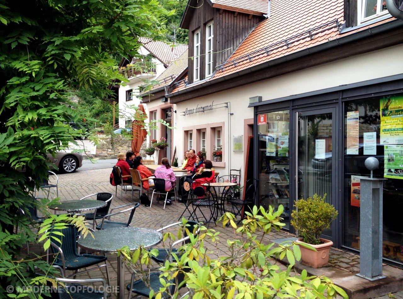 Das Cafe Anno Dazumal In Dannenfels Am Donnersberg Schone Orte Orte Pfalz