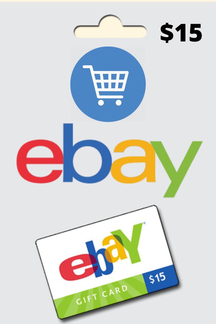 Get Free 15 Ebay Giftcard Giveaway Generator Get Free Ebay Gift Card Giveaway Generator Ebay Ebay Gift Free Gift Card Generator Gift Card Generator
