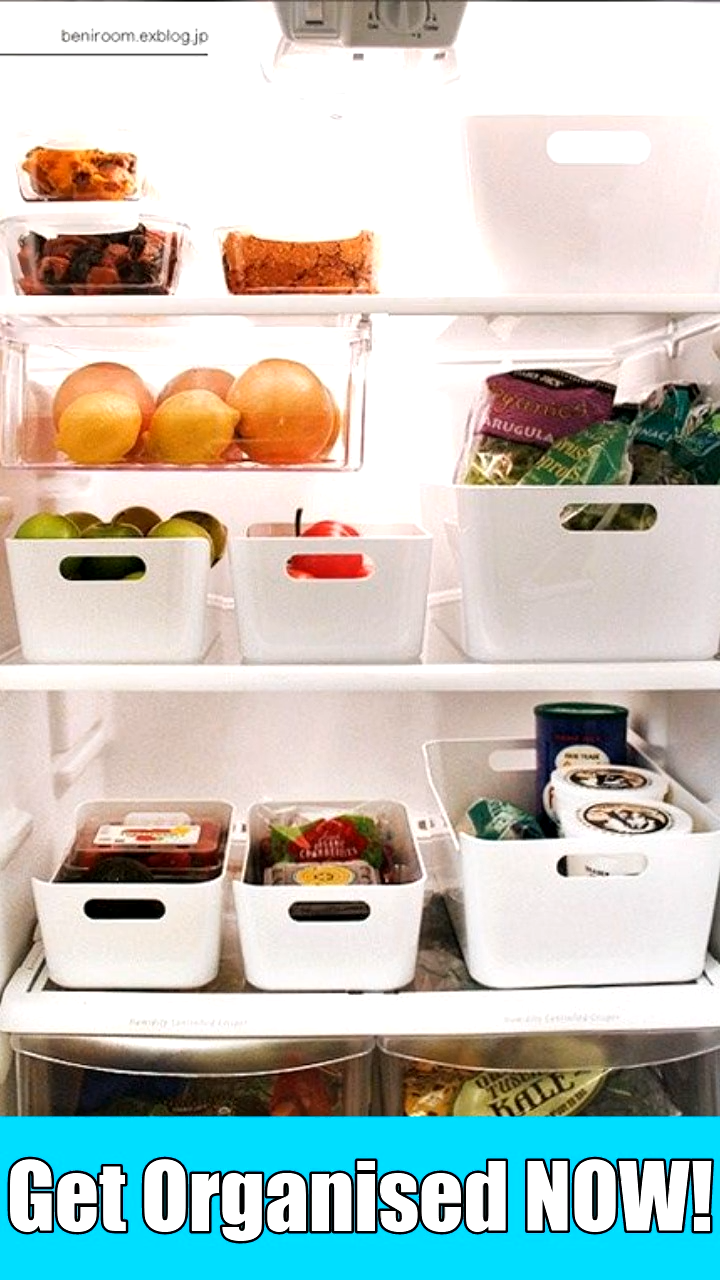 Photo of Genius IKEA Hacks To Finally Get Organized NOW | Storage Organization Ideas