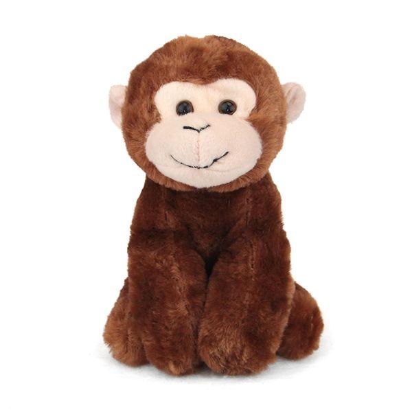 Small Plush Monkey Lil Buddies by Fiesta