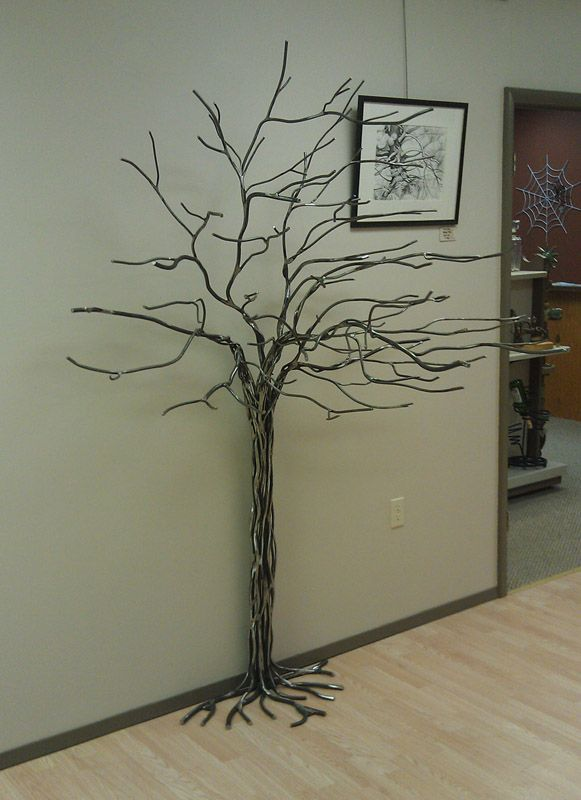 metal display tree - Google Search | Pretty Things | Pinterest ...