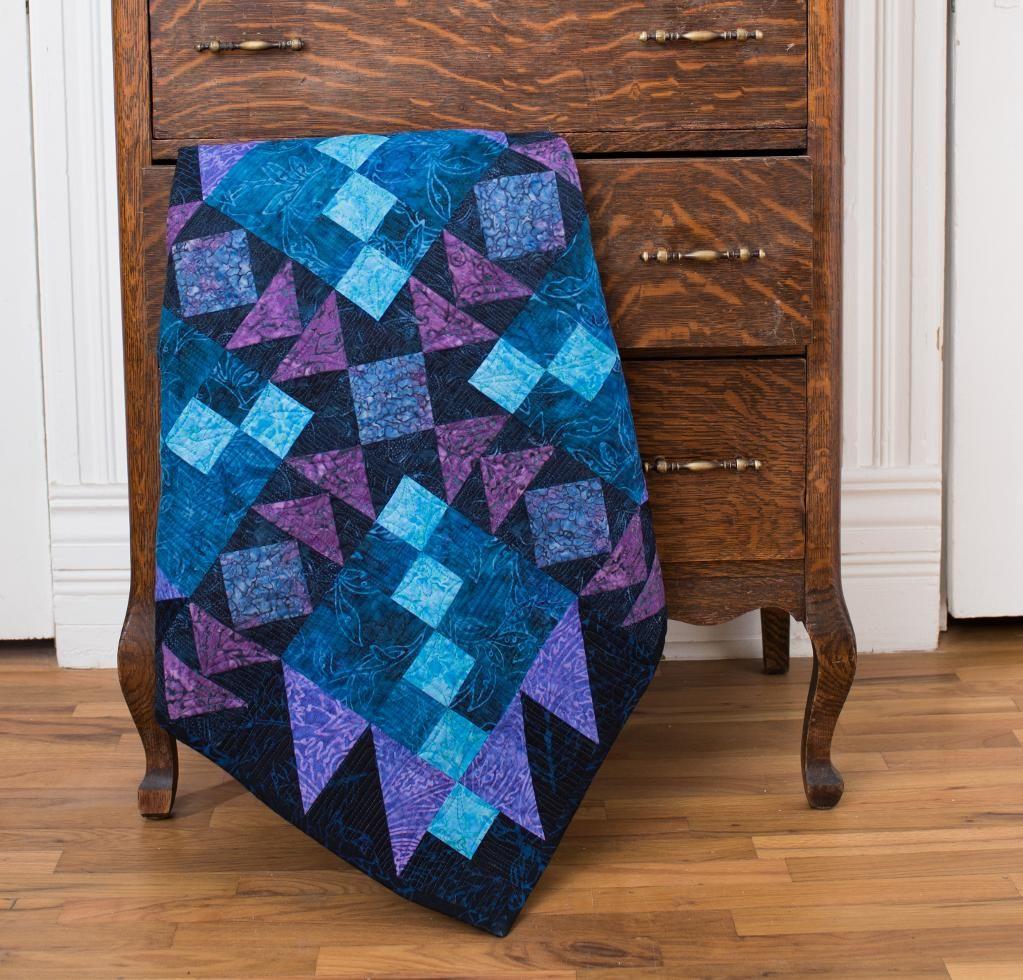 6 Brilliant Batik Quilt Kits to Sew   Batik quilts, Fabrics and ... : white batik quilt fabric - Adamdwight.com