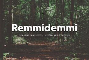 Photo of 29 beautiful German words that you say far too rarely
