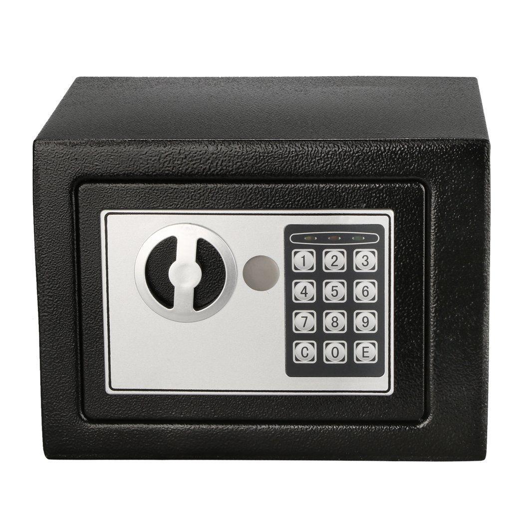 Security Safe Box 23.99 Code E6YHM5BQ Amazon