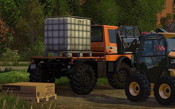 Farming Simulator | Mod Hub | Bday party ideas | Simulation Games