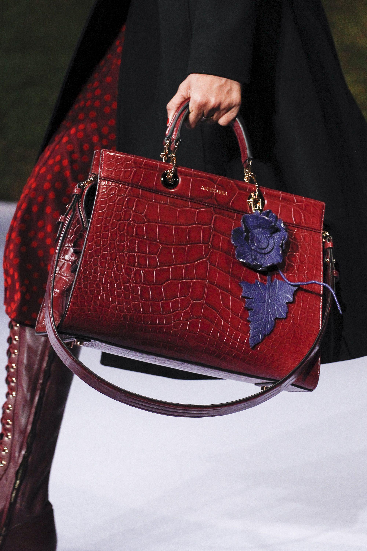 Altuzarra Autumn Winter 2017 Ready To Wear Best Designerslarge Handbagsnice