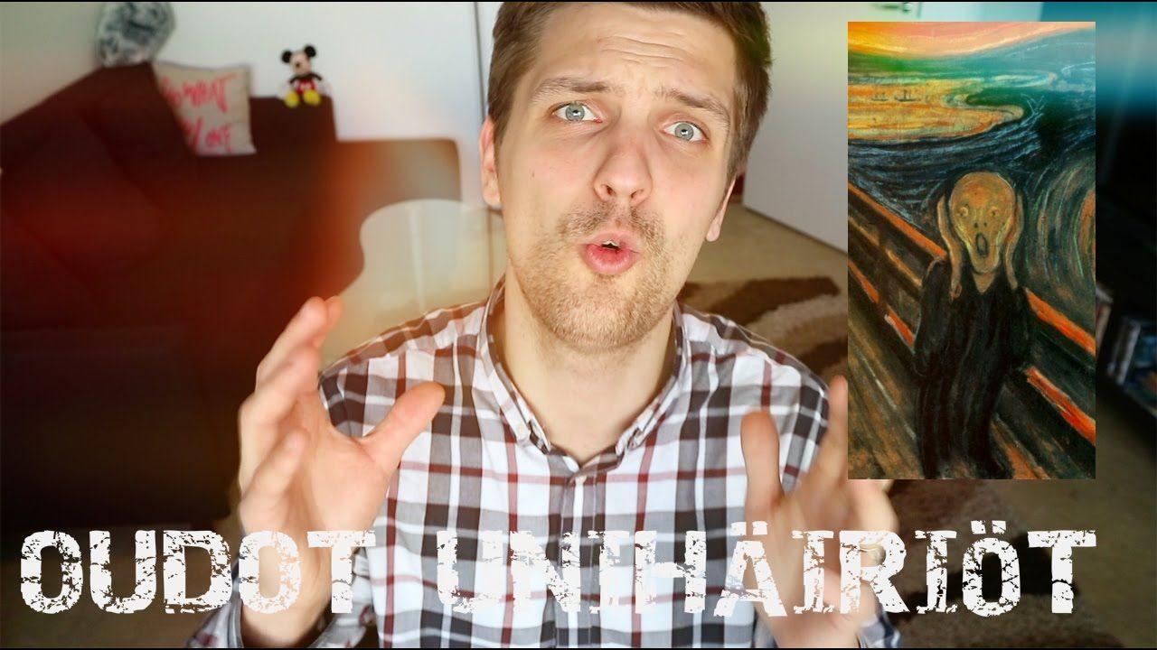 TOP 5 OUTOA UNIHÄIRIÖTÄ