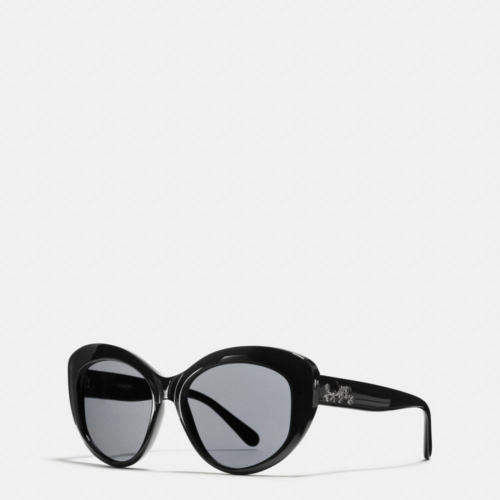 1944feb00c57 COACH horse and carriage butterfly sunglasses. #coach # | Coach ...