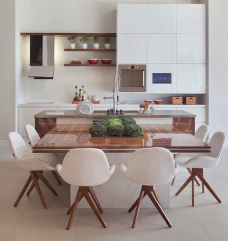 16 Extraordinary Scandinavian Kitchen Designs   Design ...