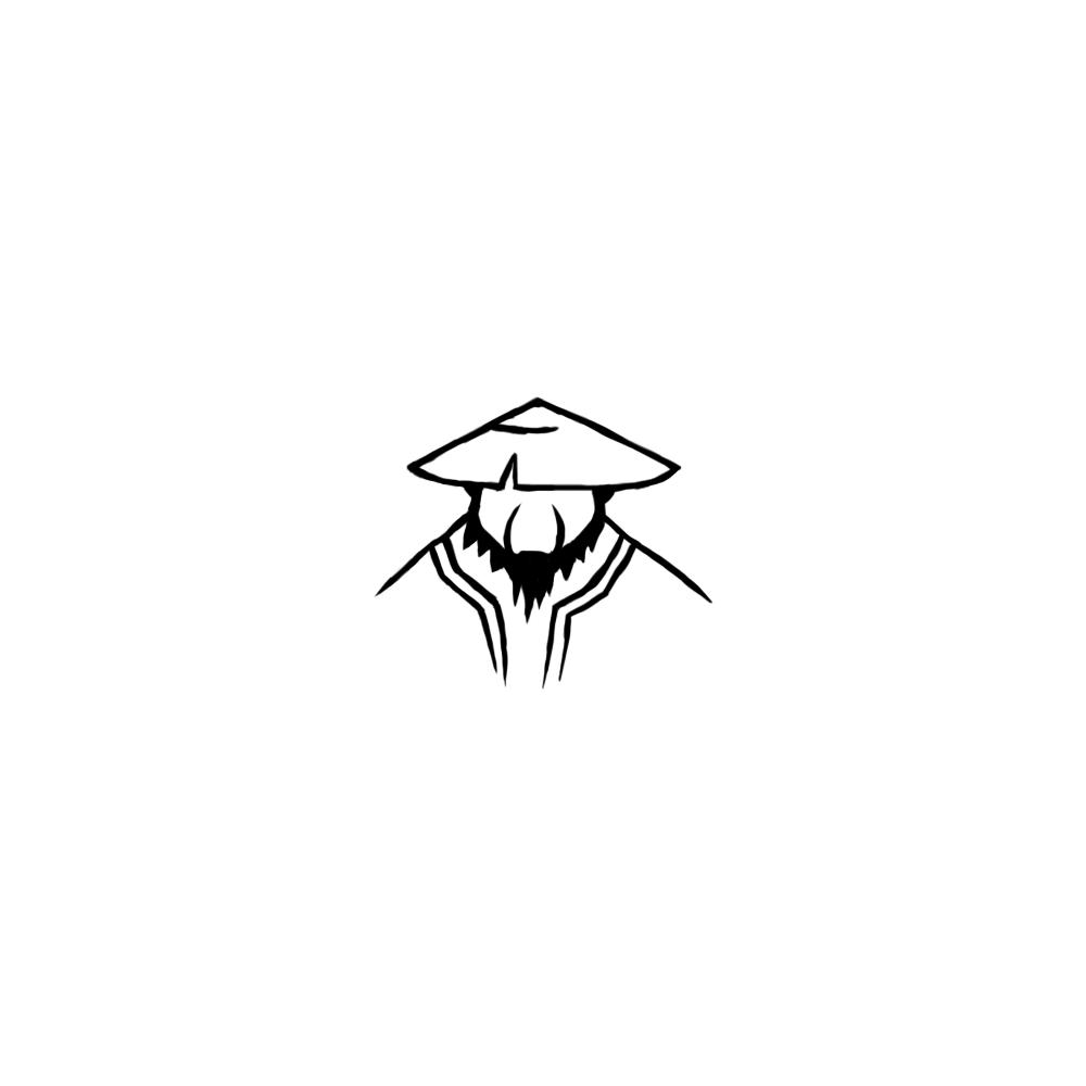 CHEN « Pour les miens, la vraie question est: qu'est-ce qui vaut la peine de se battre ? » CHEN « To ask why we fight, is to ask why do the leaves fall? It is in their nature... perhaps there is a better question. » #warcraft #artwork #black #white