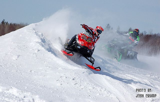 Snowcross Out Front Amsoil Snowcross With Interceptor 2 Cycle Oil