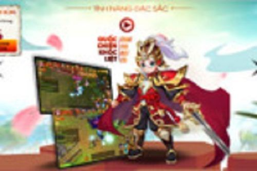Tháng 12 hàng loạt game mobile sẽ ra mắt