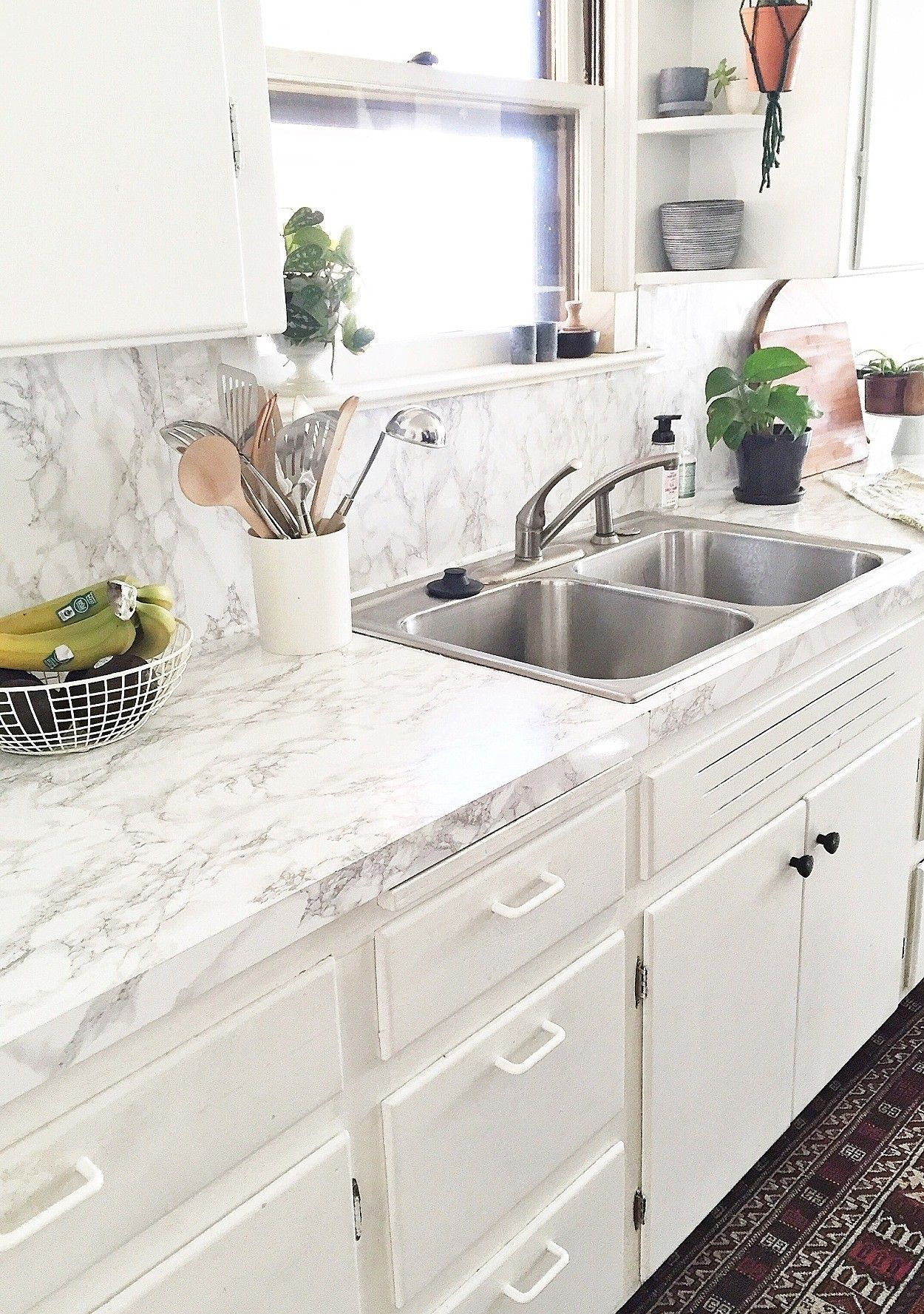 6 Amazing Decor Ideas For Your Rental Apartment Rental Kitchen