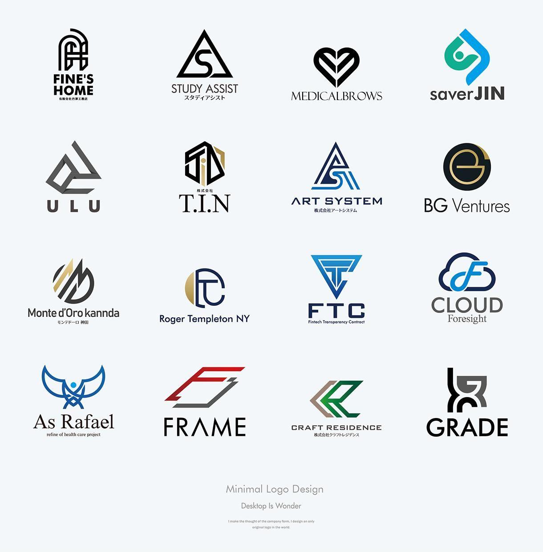 デザイン ロゴ