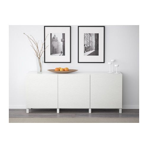 best aufbewahrung mit t ren wei laxviken wei t ren. Black Bedroom Furniture Sets. Home Design Ideas