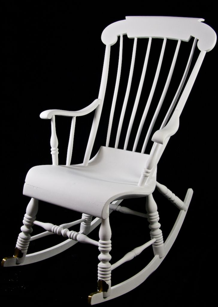 white rocking chairs for sale lazyboy office chair antique old
