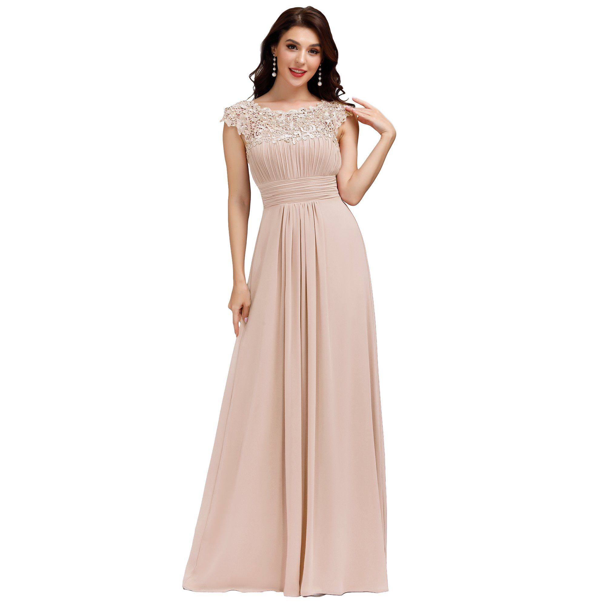 Ever Pretty Ever Pretty Womens Floral Lace Pleated Long Evening Dresses For Women 09993 Gray Us18 Walmart Com Formal Prom Dresses Long Mother Of The Bride Dresses Long Long Bridesmaid Dresses [ 2000 x 2000 Pixel ]