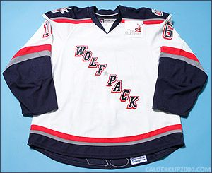 hartford wolfpack jersey