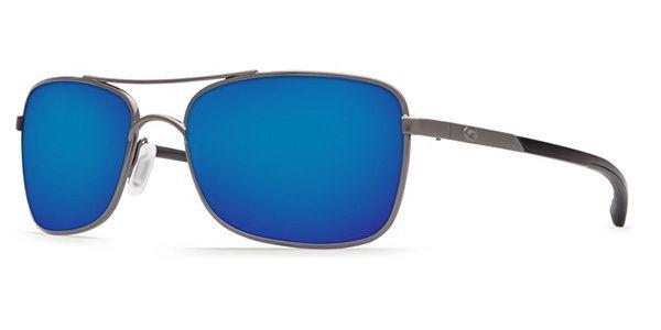 1916ed3284283 Costa Del Mar Palapa Polarized AP 22 OBMP Sunglasses