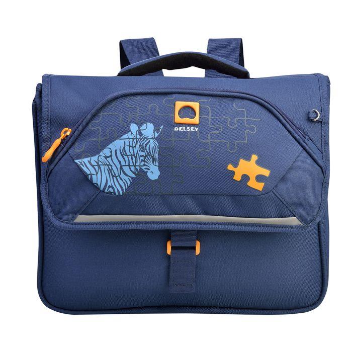 Schoolbag DELSEY #kids #backtoschool #schoolbag #Delsey