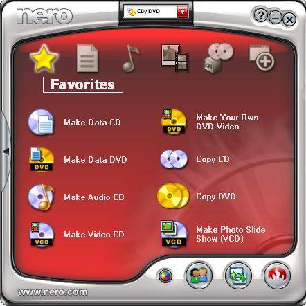 nero startsmart 7 free download full version windows 7 giveaway s rh pinterest co uk Nero StartSmart 2012 Nero StartSmart Old Version
