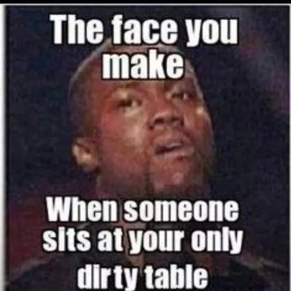 32 Struggles Every Server Understands Waitress Humor Restaurant Humor Server Humor