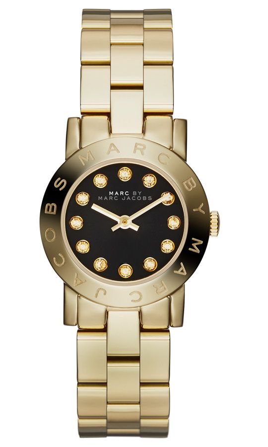 11afadfc1a2 Relógio Marc Jacobs Feminino