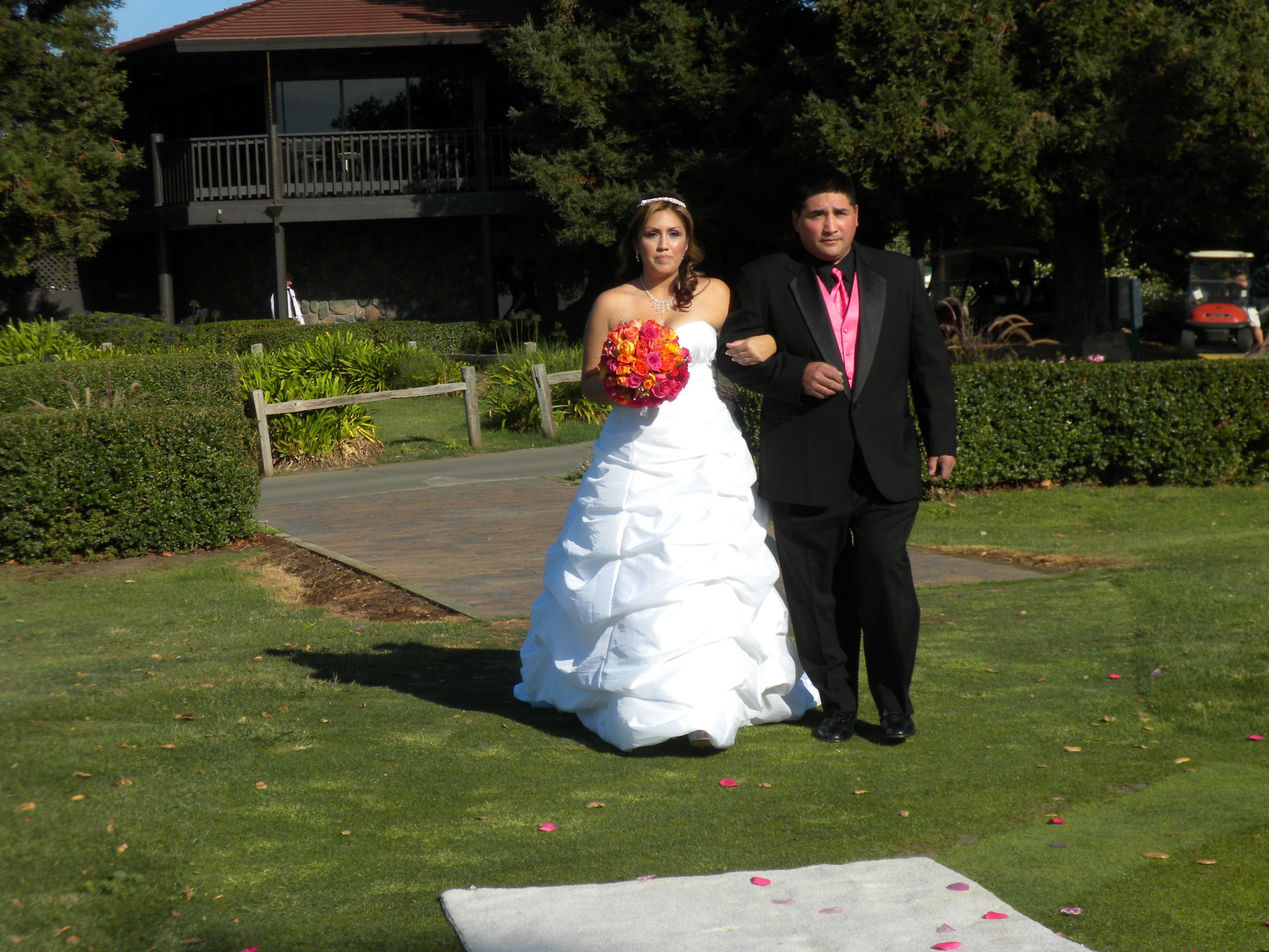 Best Bilingual Traditional Wedding Ceremony by Senior