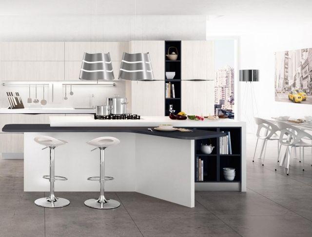 meuble de cuisine - 32 idées rusées pour plus de rangement