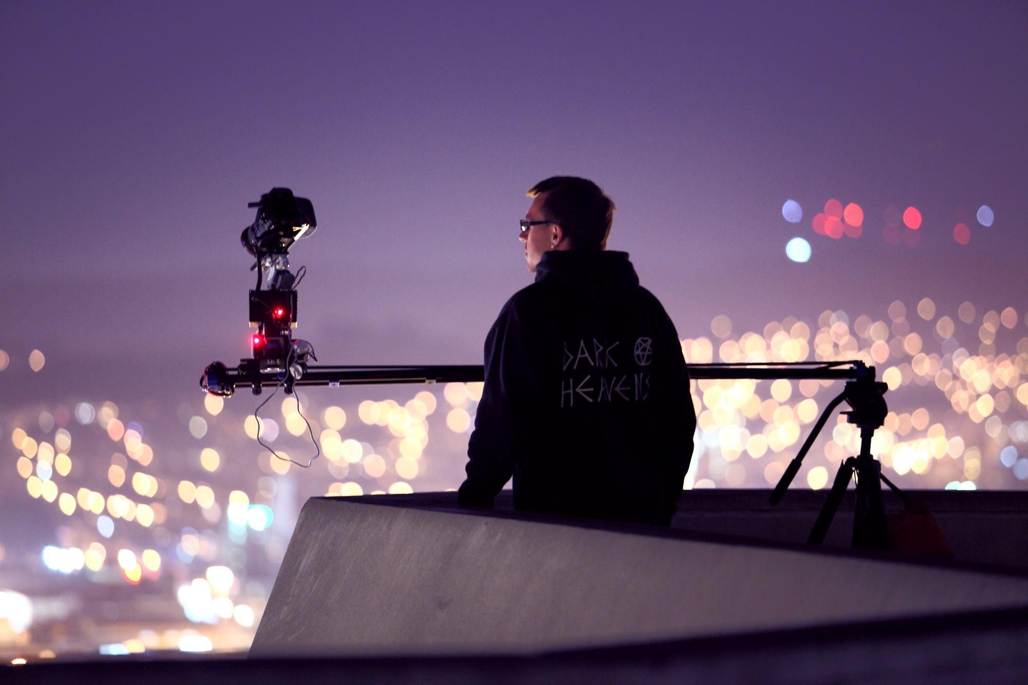 Marc Donahue Scene photo, Film director, Watch video
