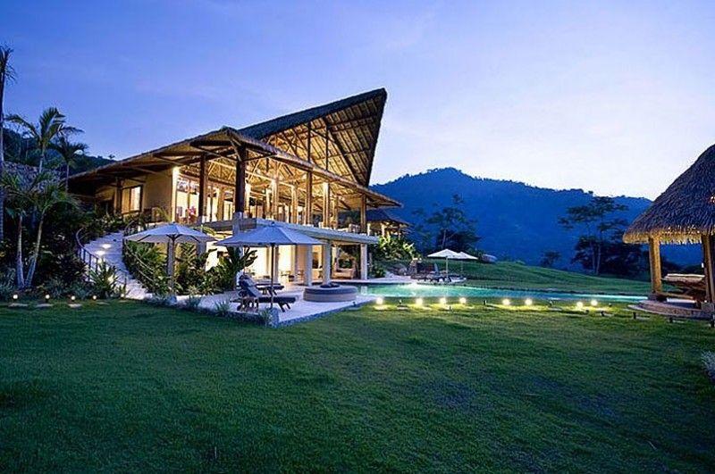 New Villa Mayana Costa Rica