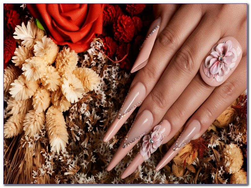 [Cheap] Nail Technician COURSES ONLINE in 2020 Nail