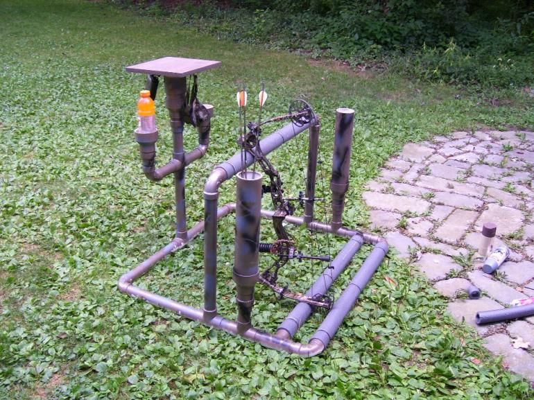 Bow Stand Archery Pinterest Archery Bow Hunting And