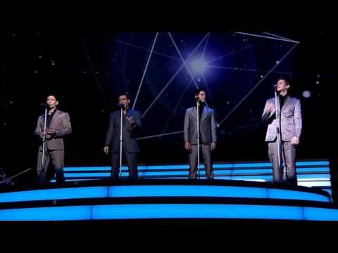 Il Divo Without You HD