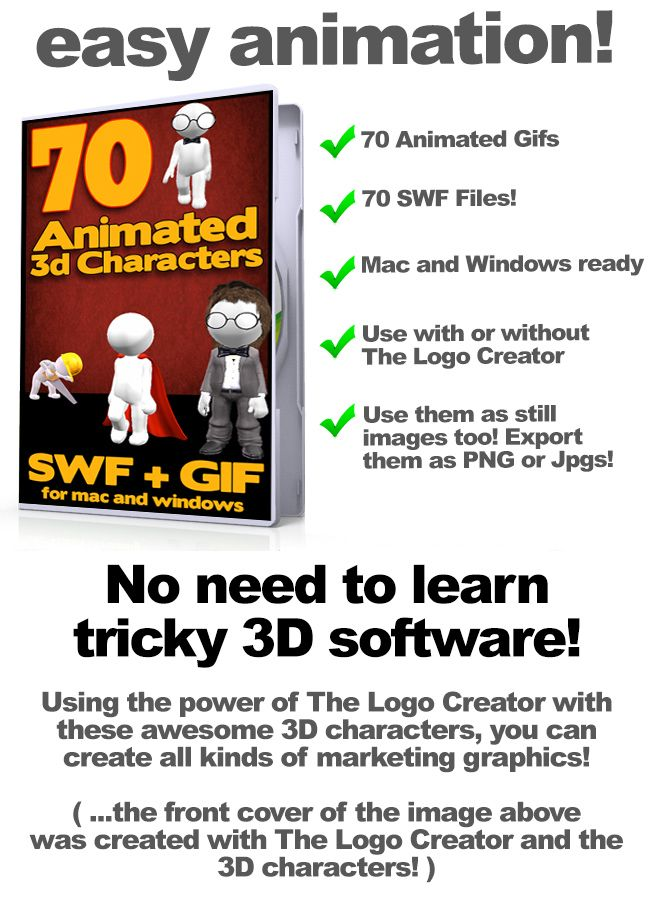 Animation Software Create Your Own Way To Make Money Animation