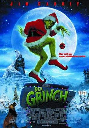 der grinch weihnachtsfilm b cher pinterest film serien und filme serien. Black Bedroom Furniture Sets. Home Design Ideas