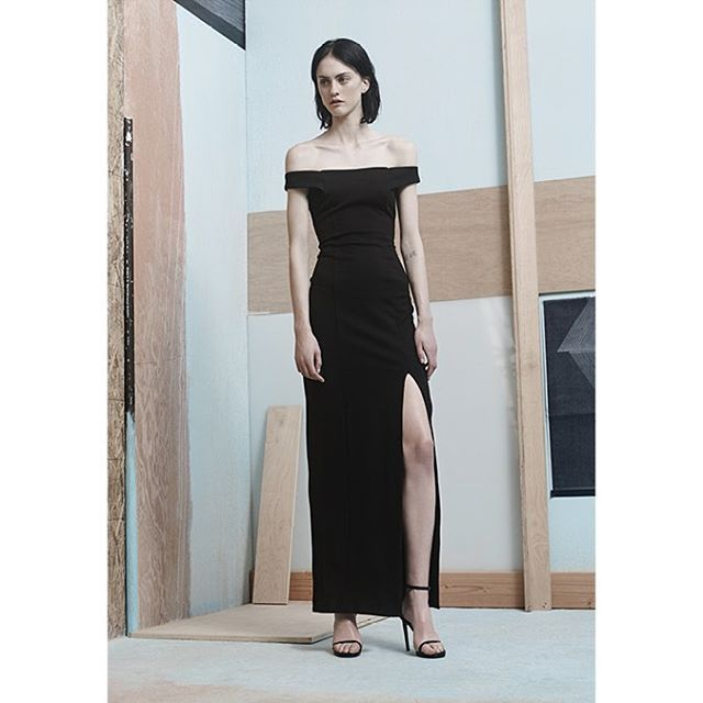 Nicholas Black Dress Brand Spotlight Nicholas Pinterest Black