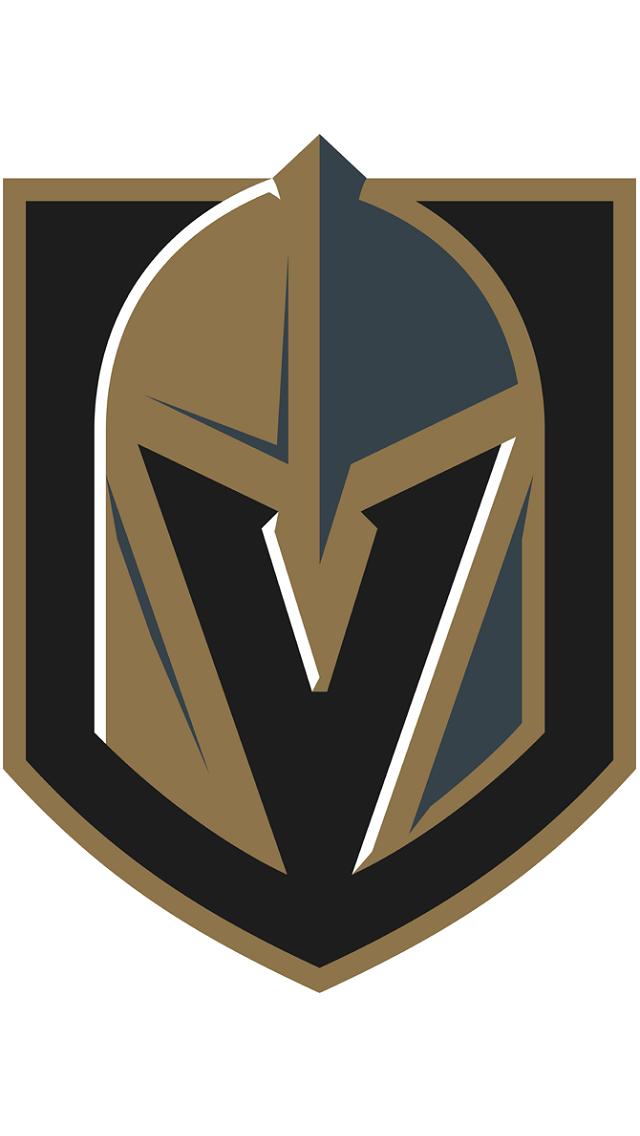 Look For A Hidden Figure Vegas Golden Knights Logo Golden Knights Logo Golden Knights Hockey